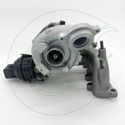turbo 53039880205 1