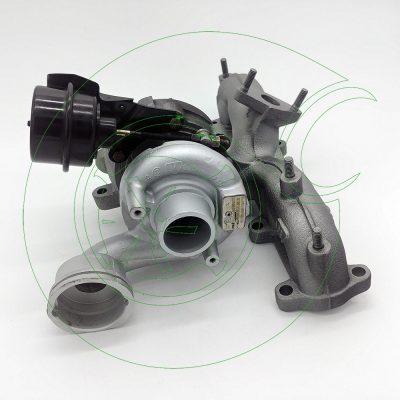 turbo 54399880019 1