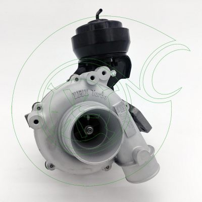 turbo vj36