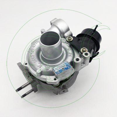 turbo 54389880007 1